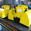 Benne preneuse - COMECA Industries
