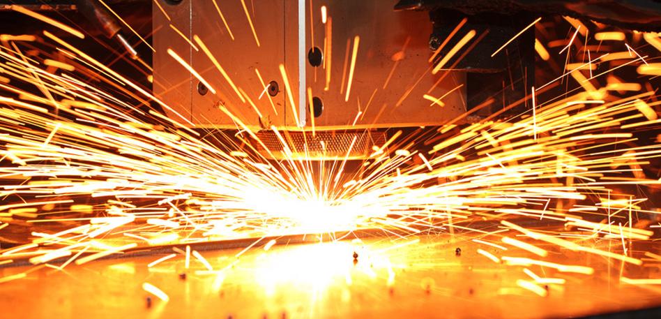 Spécialiste de la construction mécanique, de la chaudronnerie et de la mécano-soudure