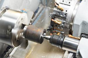 COMECA Industries - Réalisations d'éléments mécano-soudées