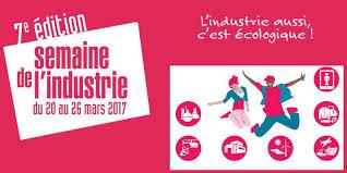 Semaine Industrie 2017